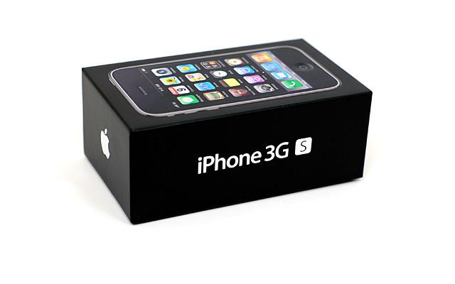 iPhone 3GS International Roaming, iPhone 3GS running iOS 6, iOS 6 beta release