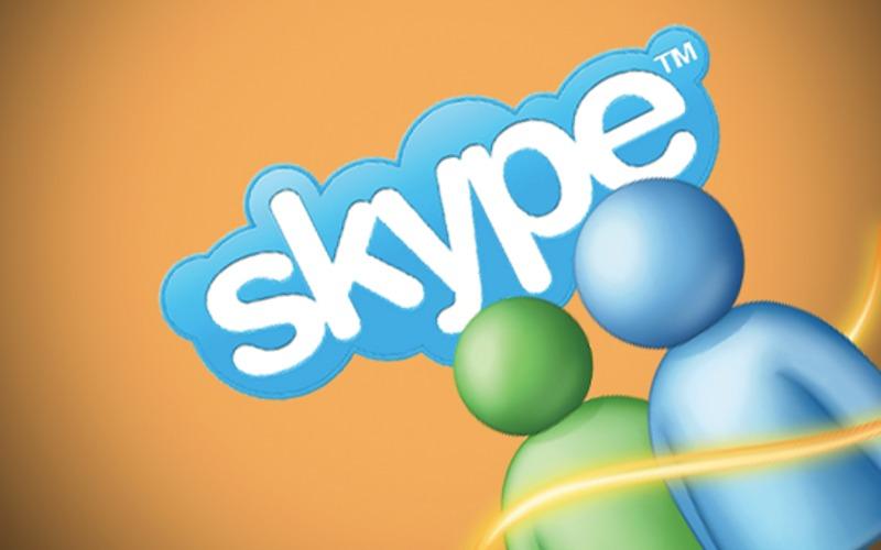 Skype and Windows Live Messenger merge, folding Skype into Live Messenger, MSN Messenger and Skype