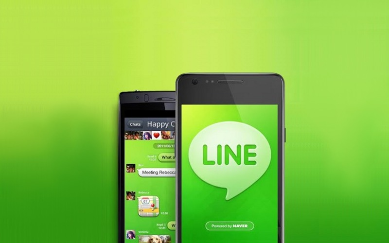 Line VoIP application, Voice Over IP apps, free calling software