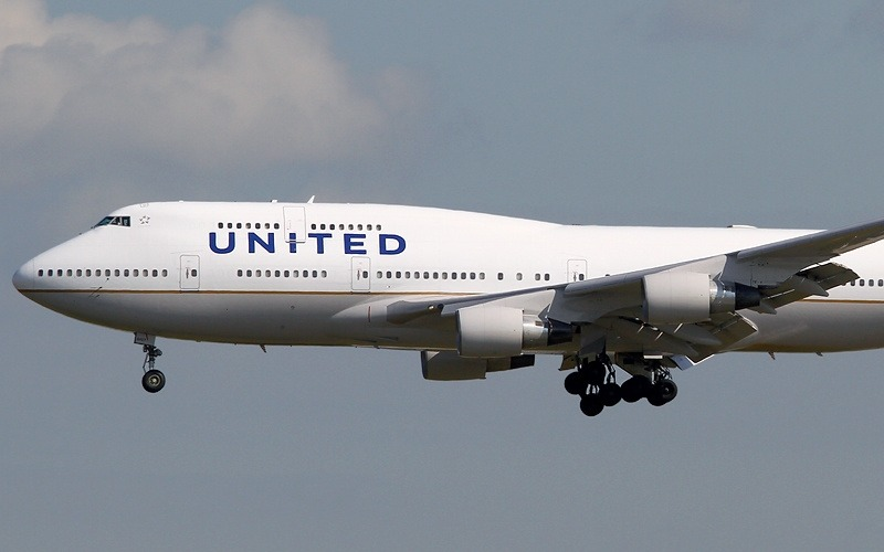 Boeing 747-400, In-Flight Wi-Fi, Plane Internet Connectivity