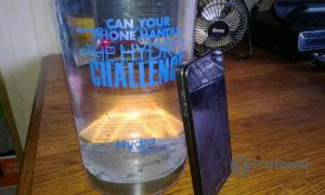 Kyocera Hydro Challenge, Verizon smartphone, Unlocked Android phones