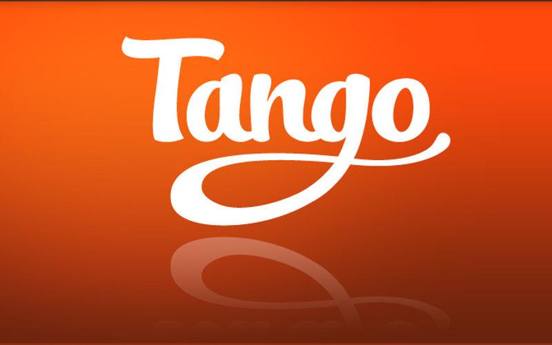 Tango, Tango VoIP, Tango music messaging