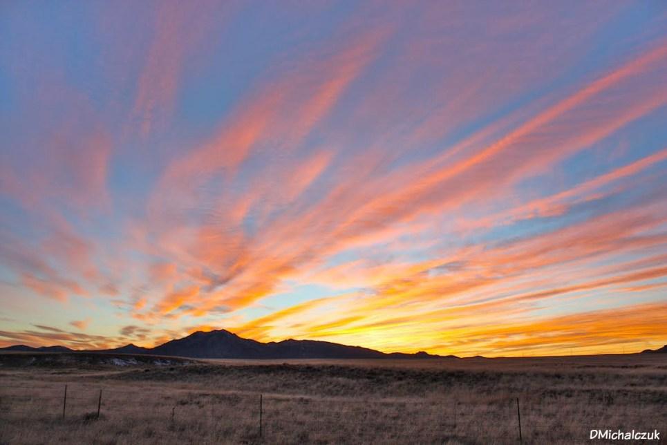 Route 89 from Sedona to Prescott, AZ