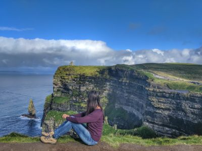 Breathtaking tour to the Cliffs of Moher