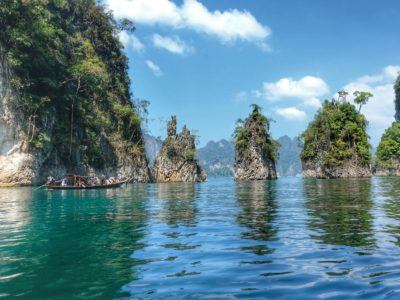 Khao Sok national park – magical experience in Thailand, including a trip to Cheow Lan lake