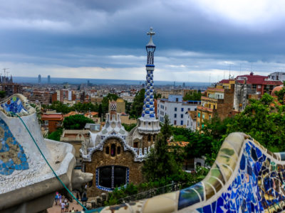 48-hour Barcelona itinerary – Information about the city and things to do in Barcelona