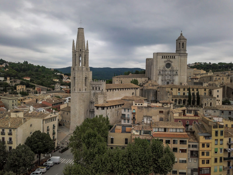 What to do in Girona in Costa Brava – An impressive, medieval town