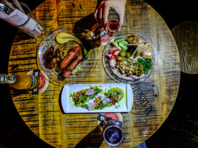 Night life in Tel Aviv – Recommended hangout spots in town