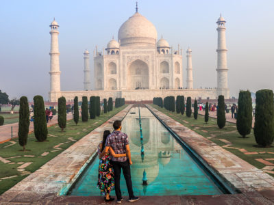 Information about Agra, Rajasthan India – Things to do in Agra