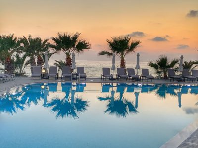 Perfect hotel for a vacation to Paphos – Hotel recommendation for Paphos, Cyprus