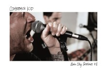 Comeback Kid – Rain City Sessions +1