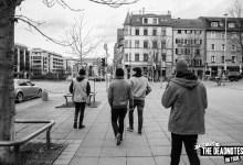 Day Off – Stuttgart