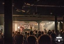 Neonschwarz & More