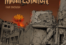 ManifeStatioN – Fair Enough