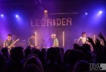 Leoniden & more