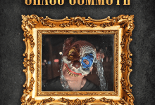 Chaos Commute – Mirror