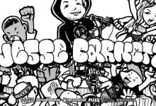 Jesse Barnett – Baumhaus Bar (Berlin, 25.11.2018)