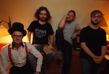 Gib mir fünf! – Captain Piff & The First Mates