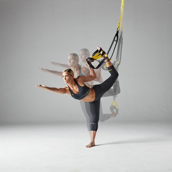 TRX FOR YOGA