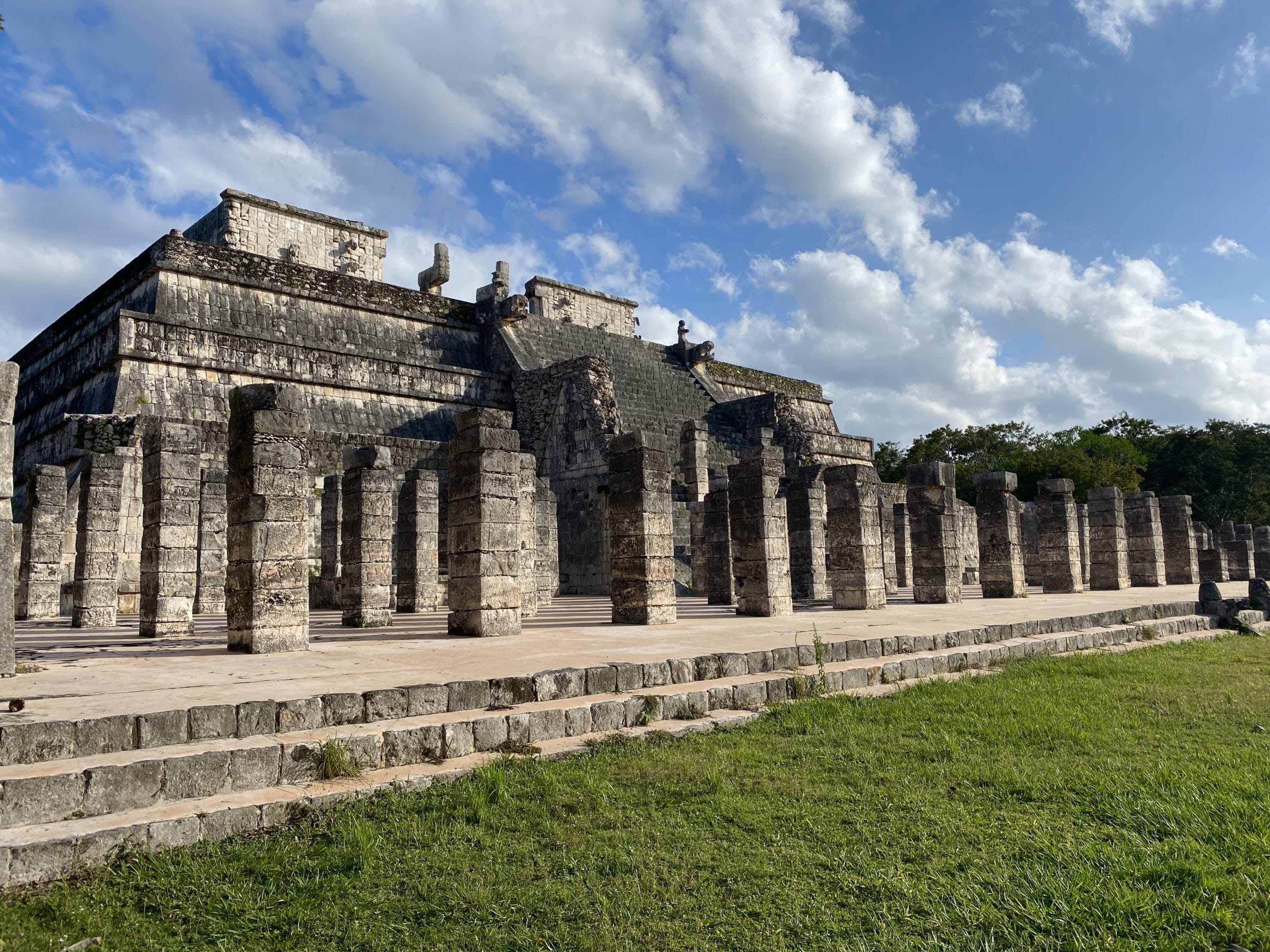 Mexico Chichen Itza 3