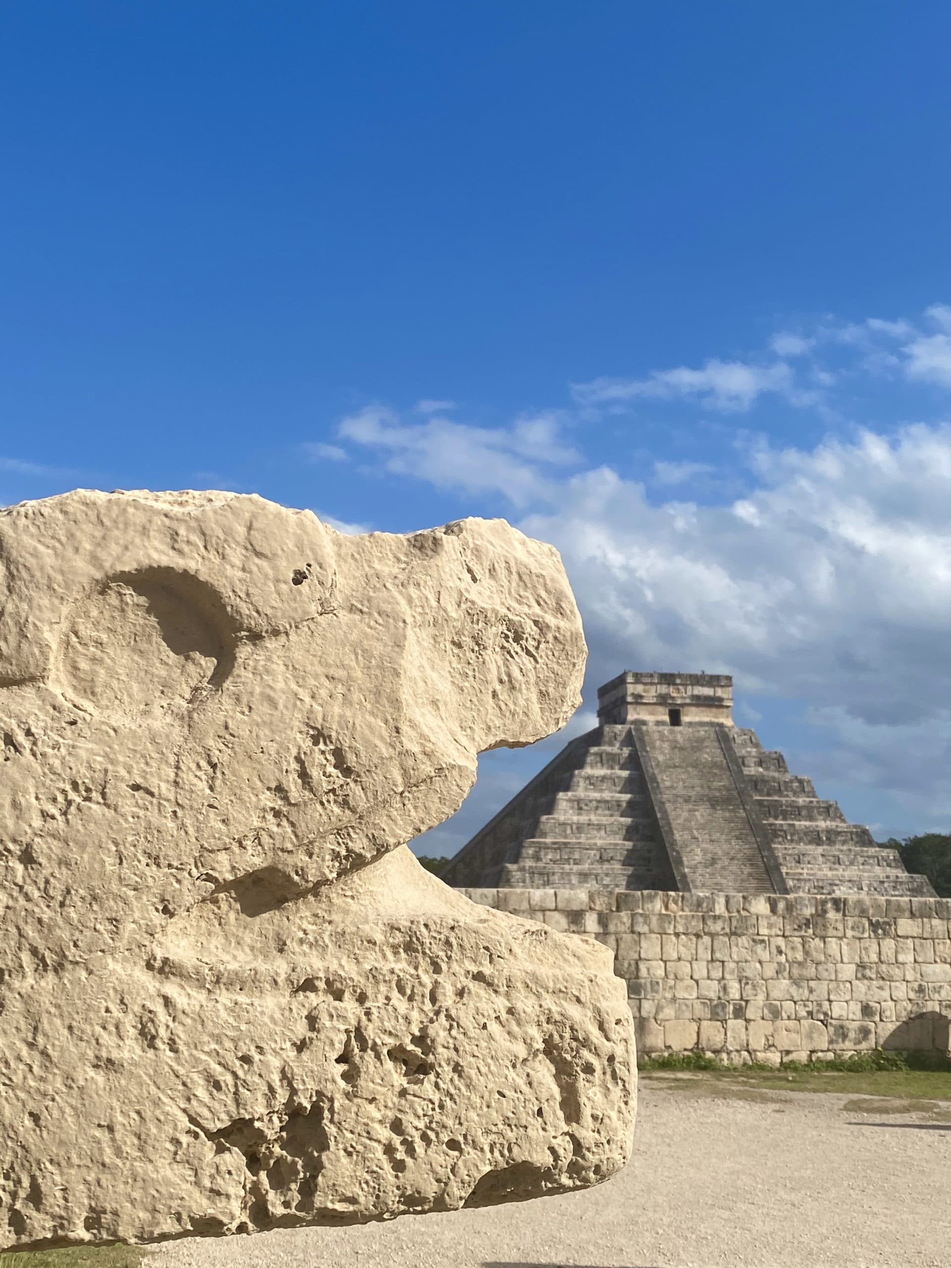 Mexico Chichen Itza 5