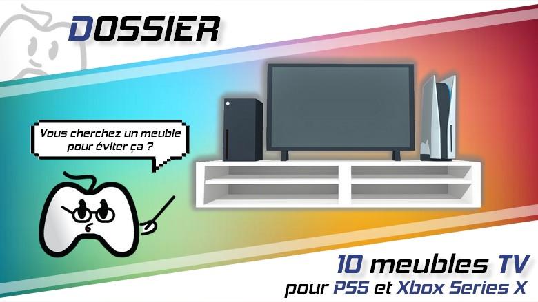 playstation 5 et la xbox series x