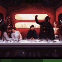 star-wars-last-supper