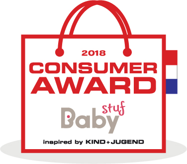 Kind und Jugend logo Consumer Award