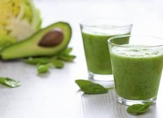 Bioactive Green Smoothie