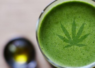 Benefits of marijuana juice