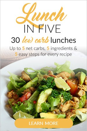 work keto diet lunch ideas