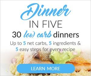 Dinner in Five