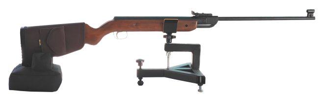 TRYO EECO Front Shooting Rest Benchrest Gun Rest