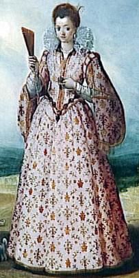 La Jeunesse by Santi di Tito