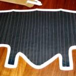 Ren corset, mark 3