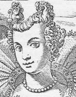 1600 etching by Giacomo Franco