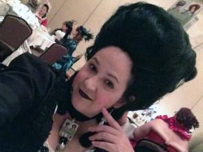 Selfie at the Gala!