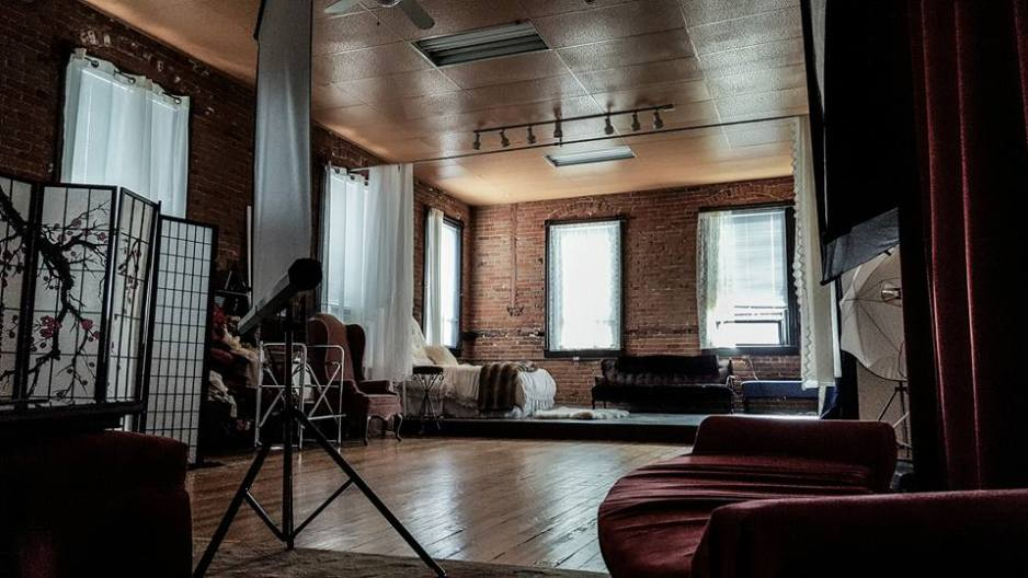 2502 W. Colorado Ave Studio
