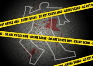 Crime Scene Investigation!