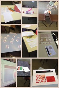Revision Stations