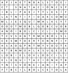 WordSearch Search