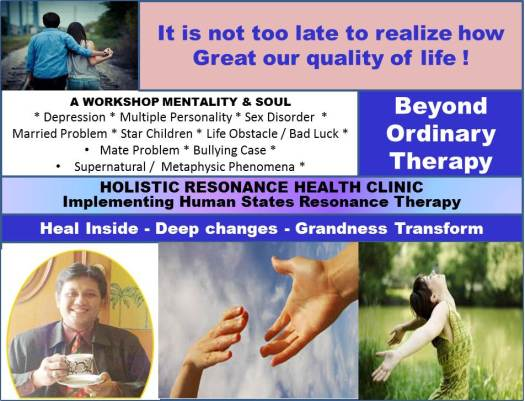 Holistic Resonance Health Clinic