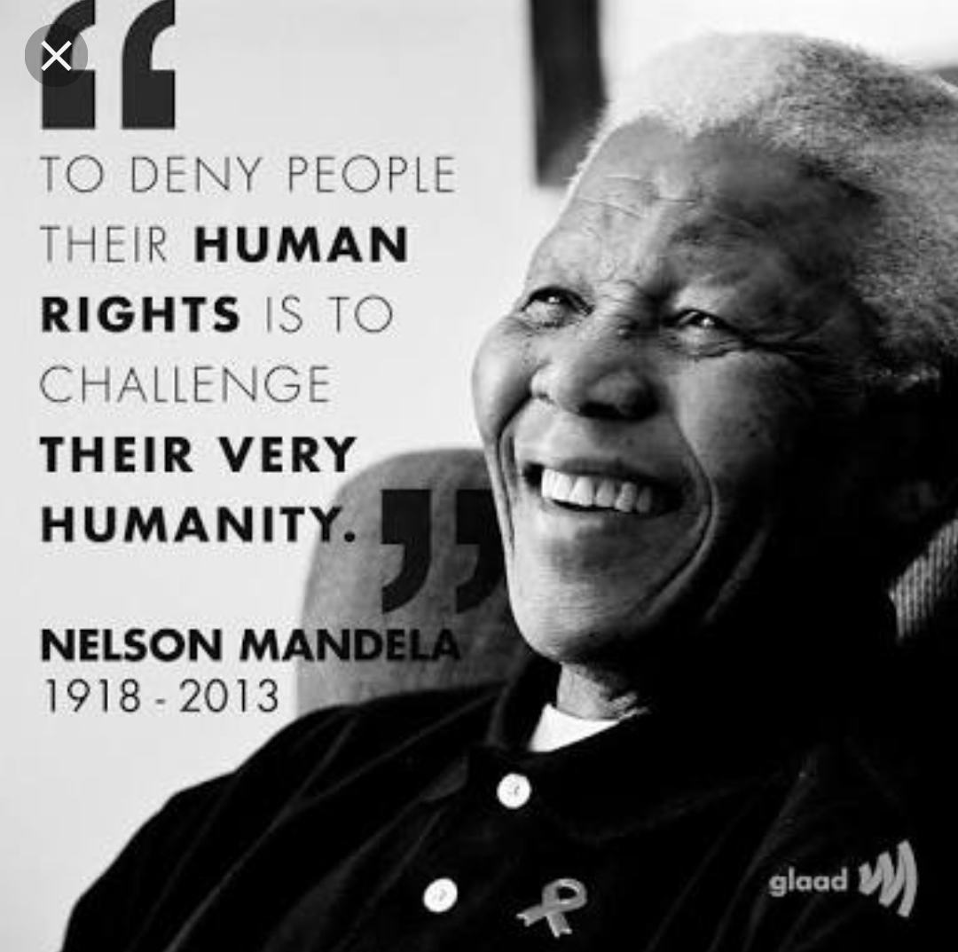 UNIVERSAL HUMAN RIGHT – PRACTICAL HUMAN RIGHT