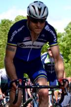 Rob Carter TS Racing Team
