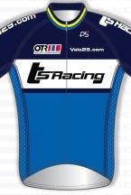 TS Racing Team Rider