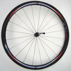 OTR V38 Clincher Wheels