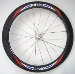 OTR V60 Clincher Wheels