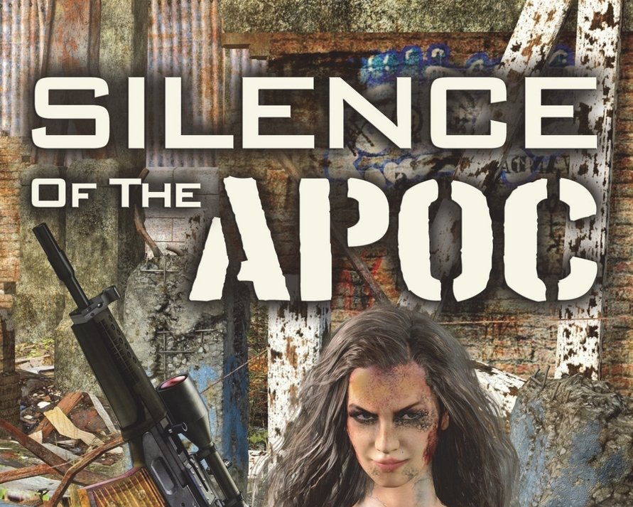 Silence of the Apoc: Tales from the Zombie Apocalypse