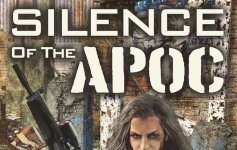 Silence of the Apoc | Yakuza Dead | TS Alan