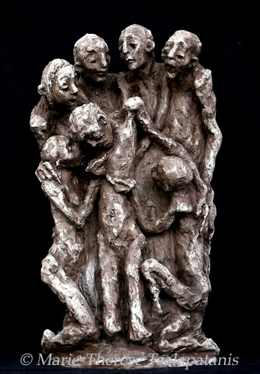 sculpture-marie-therese-tsalapatanis-consolations